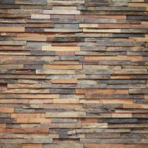 خشب جداري 3D